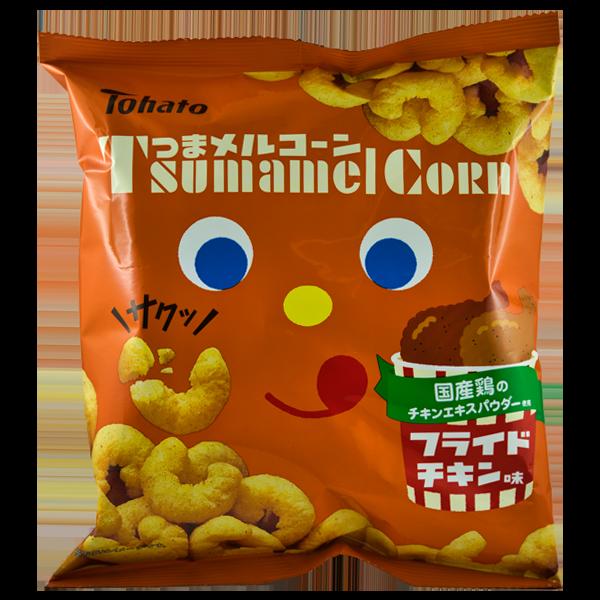 Tsumamel Poulet frit