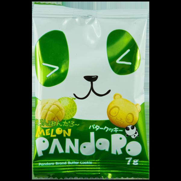 Pandaro Melon Keks