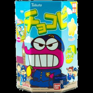 Crayon Shin-Chan Honig & Zitrone