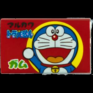 Doraemon Kaugummi