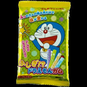 Doraemon Kaugummi Mix 'n Match