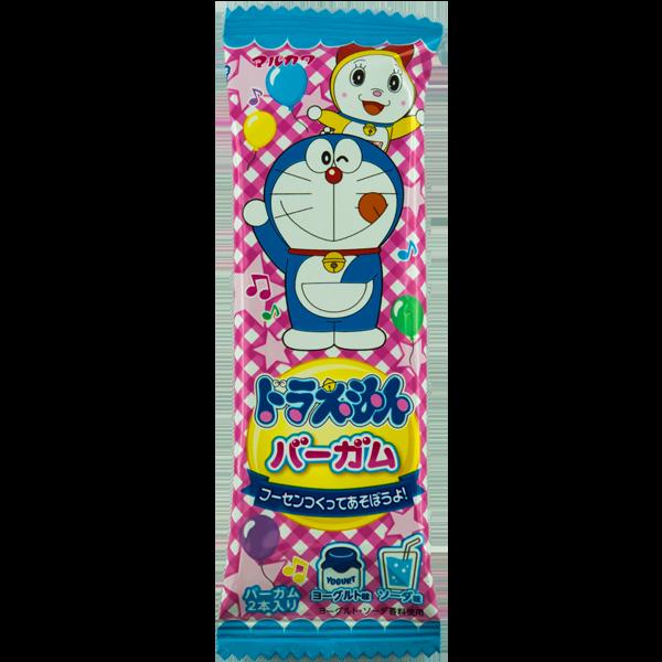 Doraemon Chewing-gum Soda