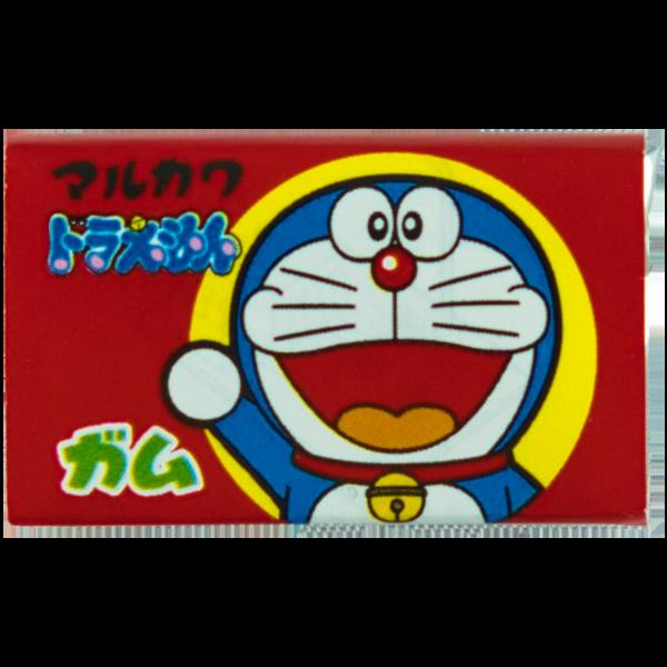 Chewing-gum Doraemon
