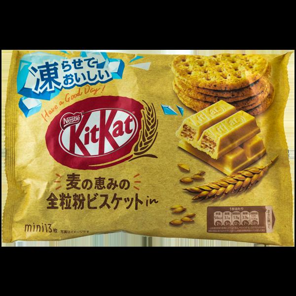 Kitkat complet