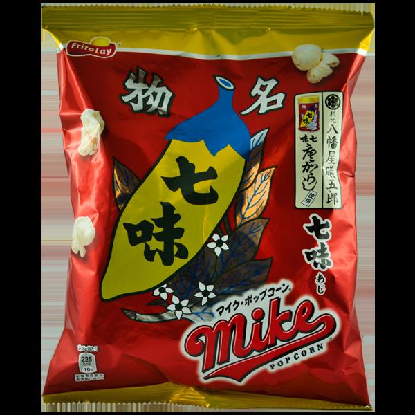 Mike Popcorn Exklusiv Shichimi-Chilli
