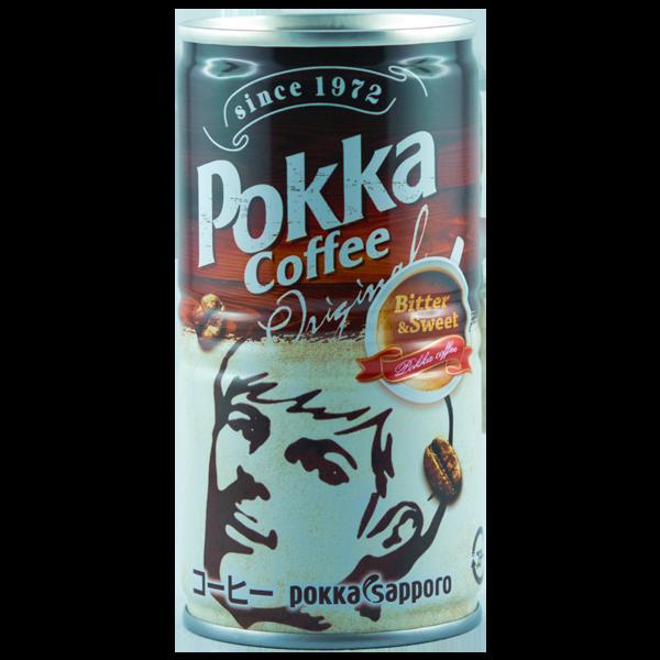 POKKA Milchkaffee Original